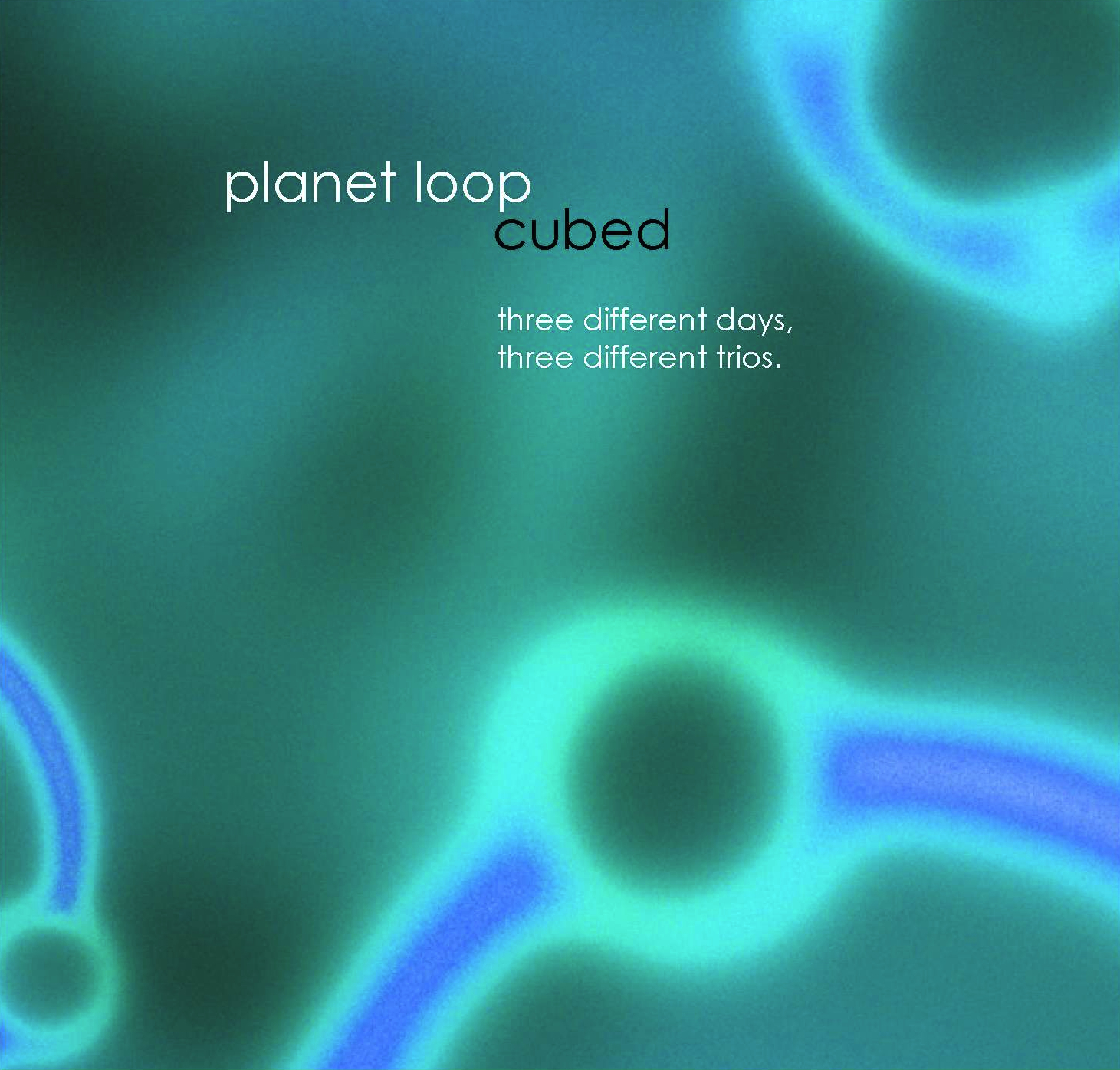 "Featured recording ""Cubed"""